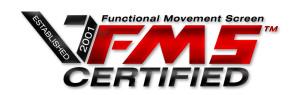 FMS-certified