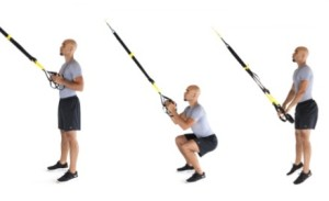 TRX | Jump Squats | Reset-Wellness Physical Therapy