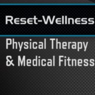 Reset-Wellness Physical Therapy