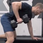 How to Bent Over Row