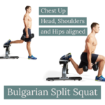 How to do Bulgarian Split Squat