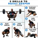 Improve your squat depth