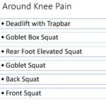 Knee Pain? Want To Work Out?